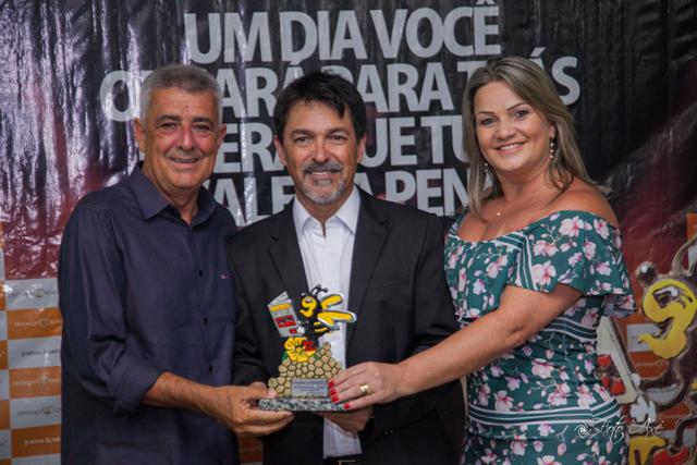 Donizete da Rosa comenta sobre o Destaque Içarense 2018