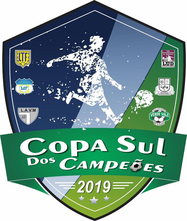 Reunião da Copa Sul dos Campeões 2019 será na próxima sexta-feira