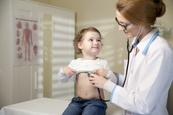 Câncer Infanto-juvenil: Importância do diagnóstico precoce