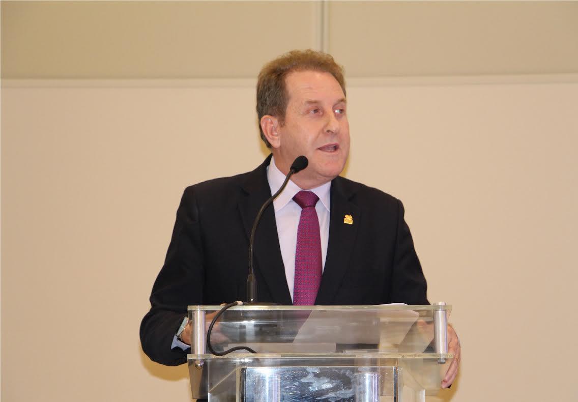 Dia de Ação de Governo será realizado em Joinville