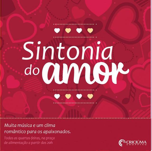Criciúma Shopping inicia projeto para casais apaixonados