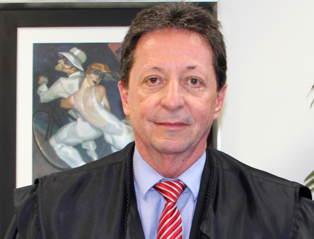 Des. Ricardo Roesler é eleito novo presidente do TRE-SC