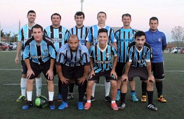Competição entre torcedores inicia com vantagem ao Grêmio