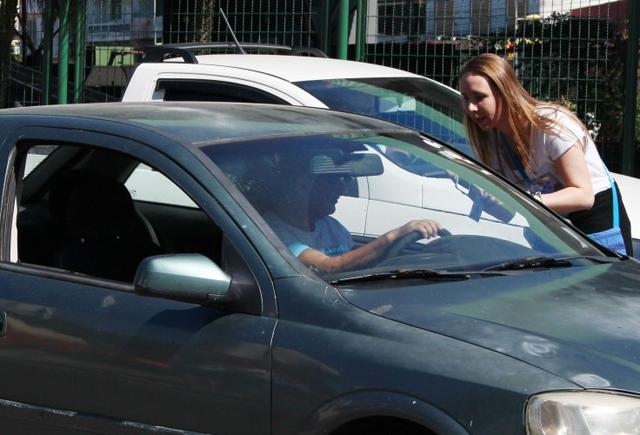 Pedágio da AMA supera expectativa e arrecada mais de R$ 20 mil