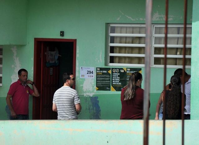 Votos inválidos aumentam até 42,91% entre içarenses