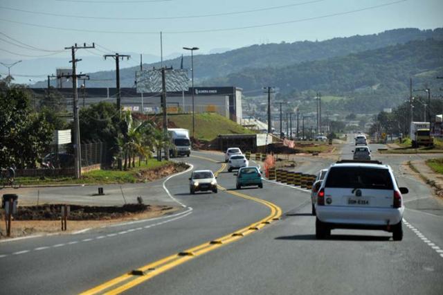 Obras no PV alteram itinerário do transporte coletivo