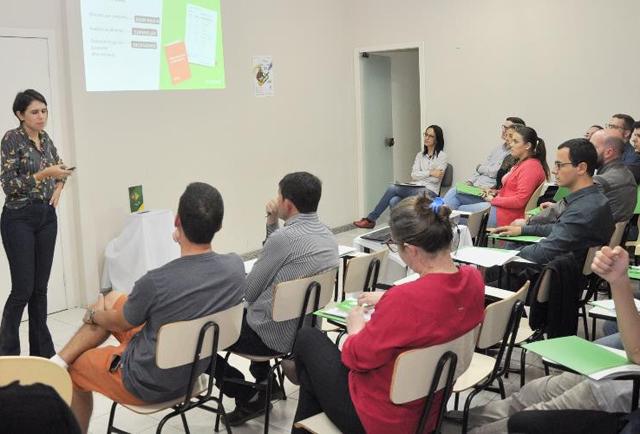 Workshop apresenta dicas de Educação Financeira