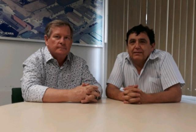 Júlio De Luca declina de eleição em prol do projeto de UTI