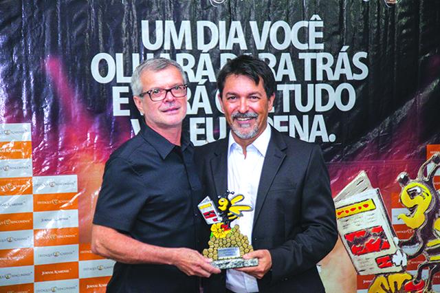 Proprietário do Duka Painéis comenta sobre o Destaque Içarense 2018