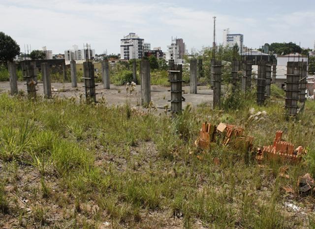 Venda de terrenos é aprovada para construção de novo Paço