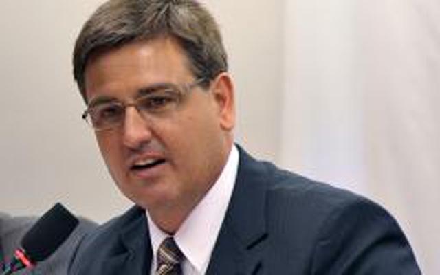 Nomeação de Fernando Segóvia no comando da PF