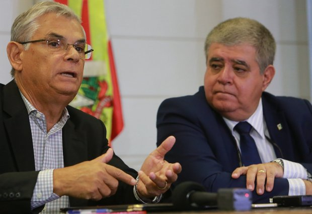 Ministro oficializa recursos de R$ 120 milhões para a Saúde
