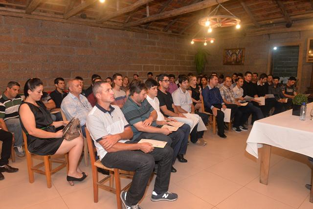 IFSC certifica 87 alunos em cursos FIC em Urussanga