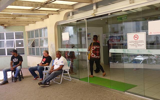 Hospital São Donato limita atendimentos