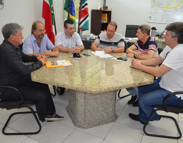 ADR Criciúma autoriza sondagem do terreno do Centro de Inovação