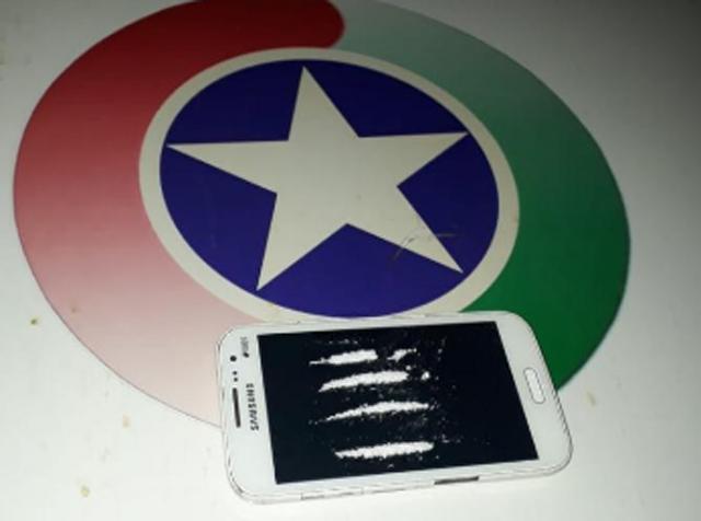 Polícia Militar de Araranguá lavra TC por Posse de Drogas