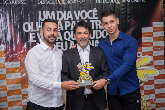 Proprietários da Ideal Shape comentam sobre o Destaque Içarense 2018