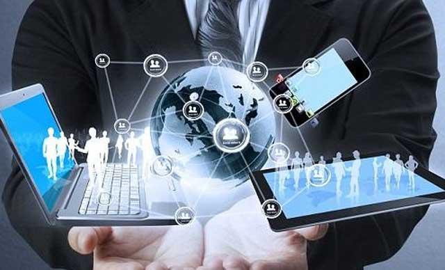 Seminário online discute estratégias de marketing nas redes sociais