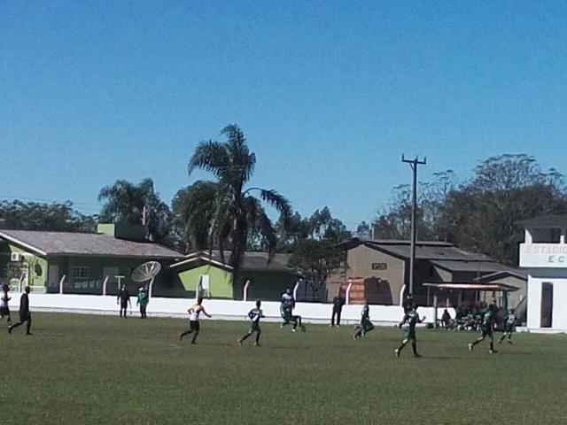 Equipes Sub-12 e Sub-14 do Criciúma se classificam