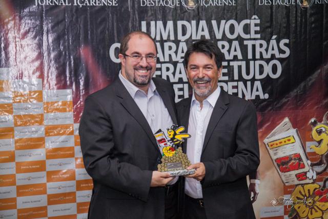 José Freitas comenta sobre o Destaque Rinconense 2018