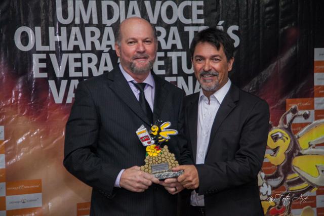 Eraldo Teixeira comenta sobre o Destaque Içarense 2018