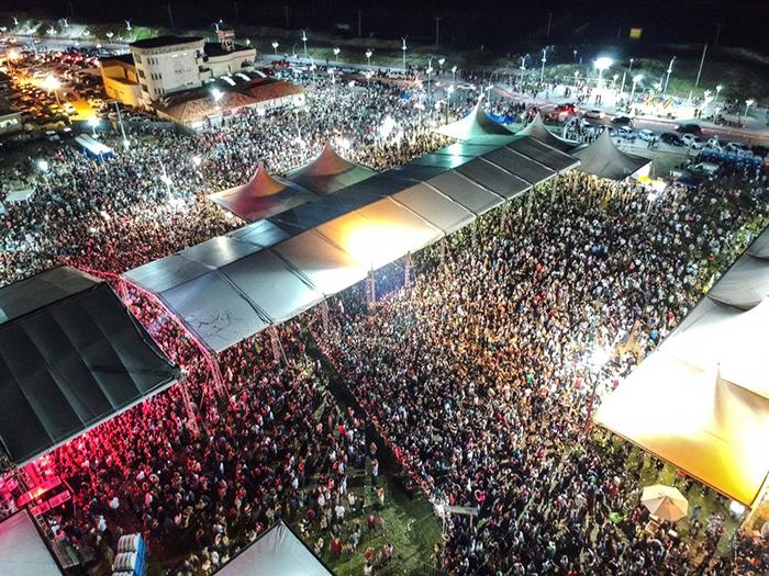 Rincão lança programação de Verão com shows nacionais