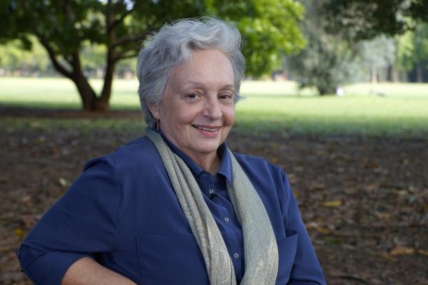 Maria Celia Abreu faz palestra em Criciúma