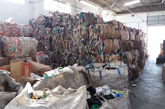 Leilão pela internet de recicláveis arremata 98,8% dos materiais