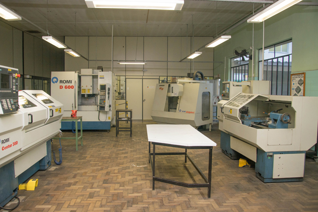 Inscrições abertas para Mestrado em Engenharia Metalúrgica