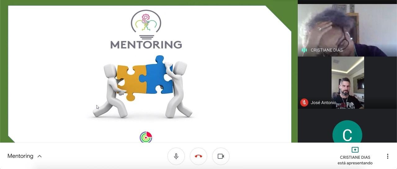 Programa Mentoring realiza primeira edição no campus da Unesc em Araranguá