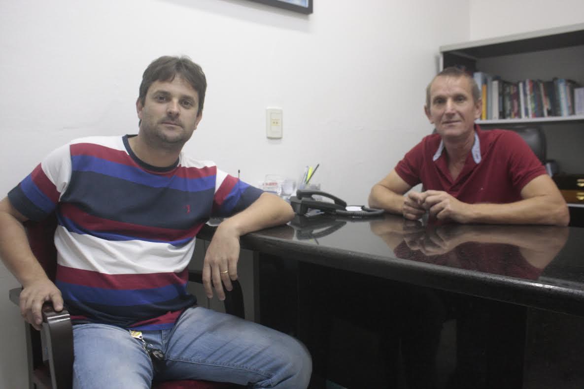 Economia do Legislativo é debatida por vereadores