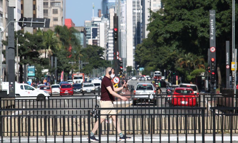 Câmara Federal conclui votação sobre uso obrigatório de máscara durante covid-19