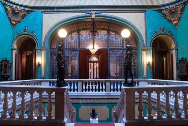 Aplicativo permite tour virtual no Museu Histórico de SC