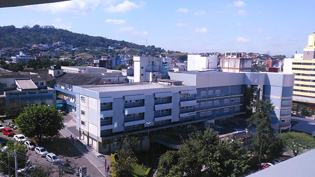 Projeto de captação, beneficia pacientes oncológicos, idosos e deficientes físicos no Hospital São José