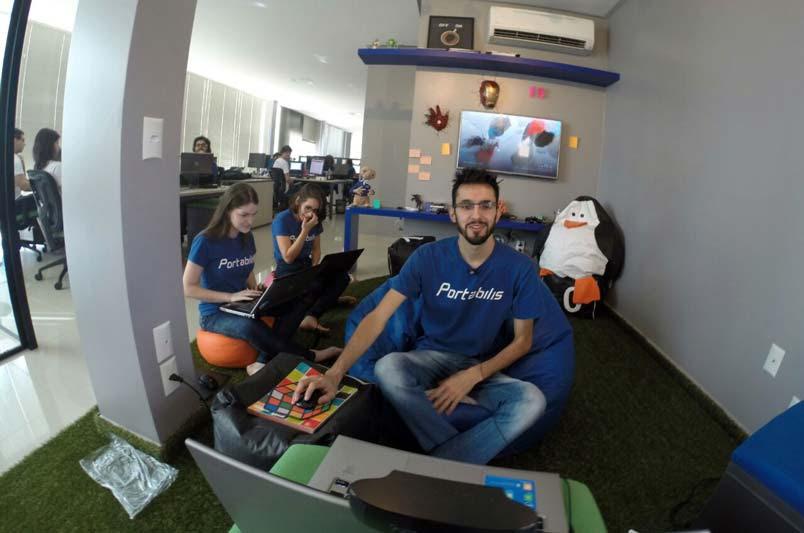 Portabilis lança nova versão do software i-Educar