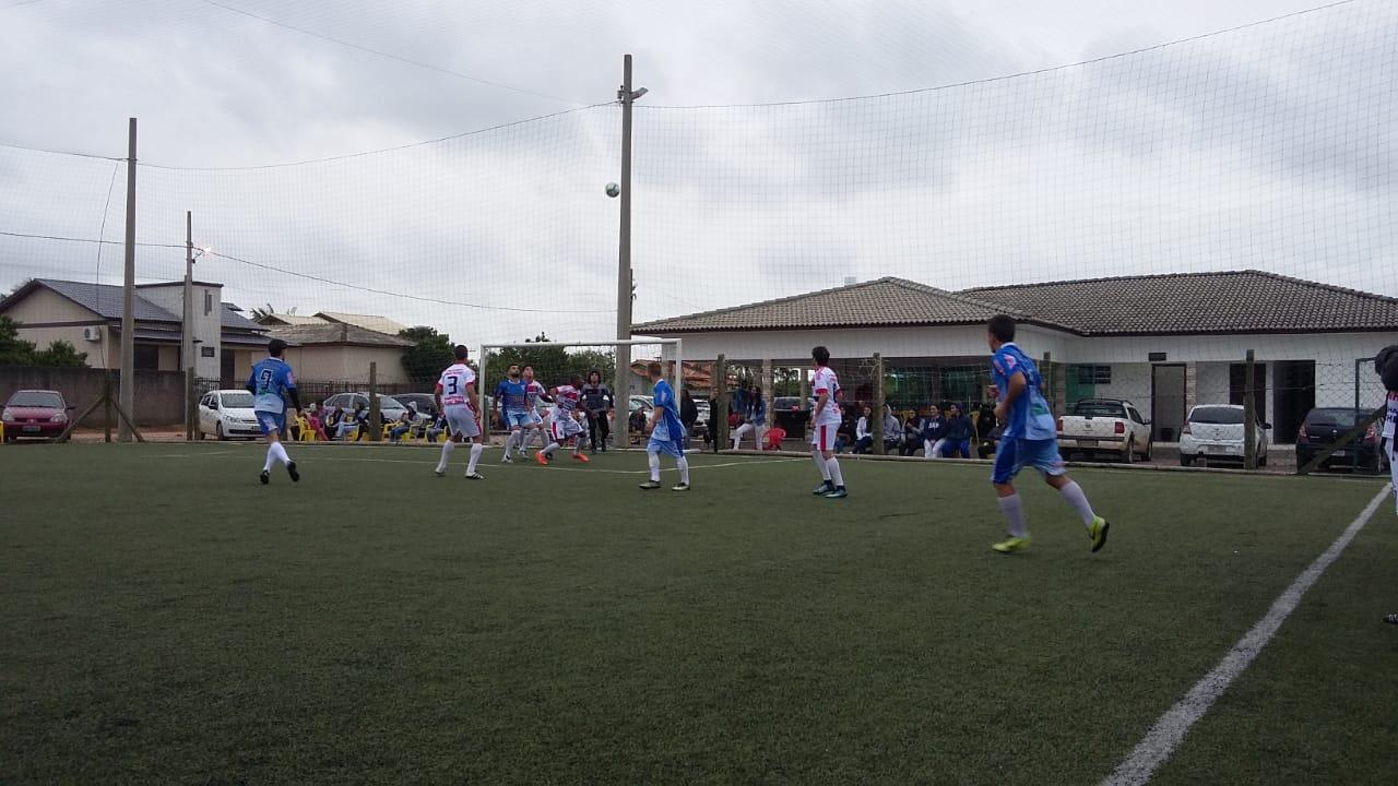 Copa Via Sports conclui quinta rodada