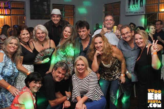 Remember: Festa dos Anos 80