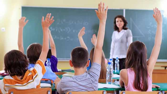 Programas de incentivo à formação de professores