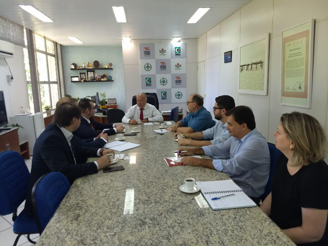 SC quer retomar a exportação de pescados para União Europeia