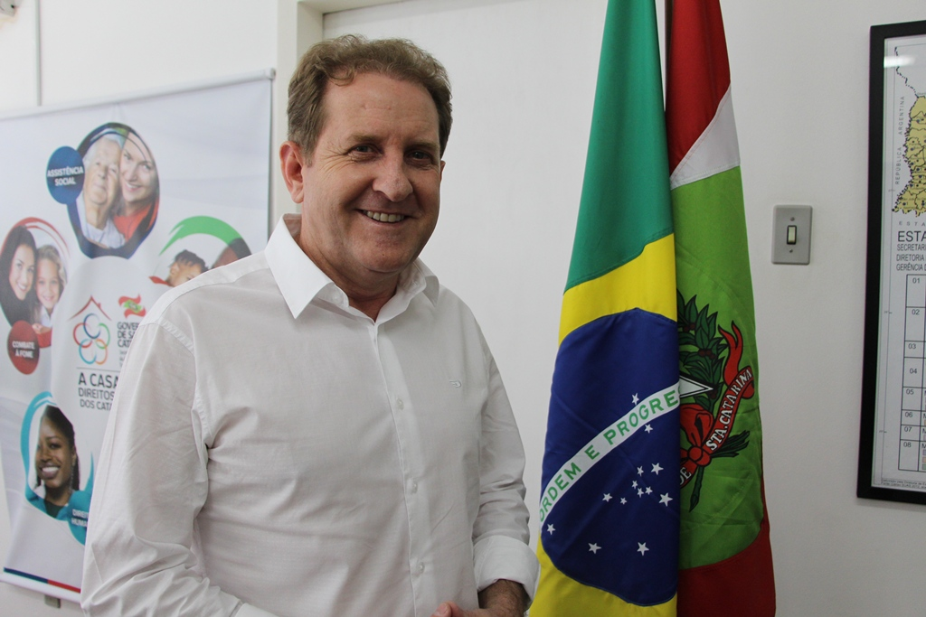 SST libera R$ 15 milhões em obras de Assistência Social
