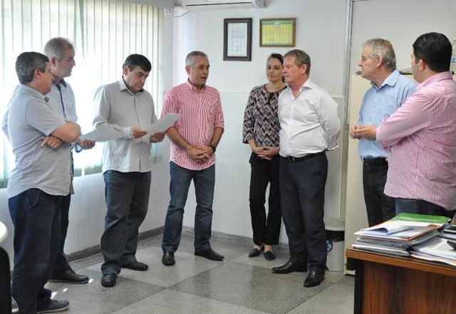 Hospital São Donato entra nas prioridades de João Kleinübing