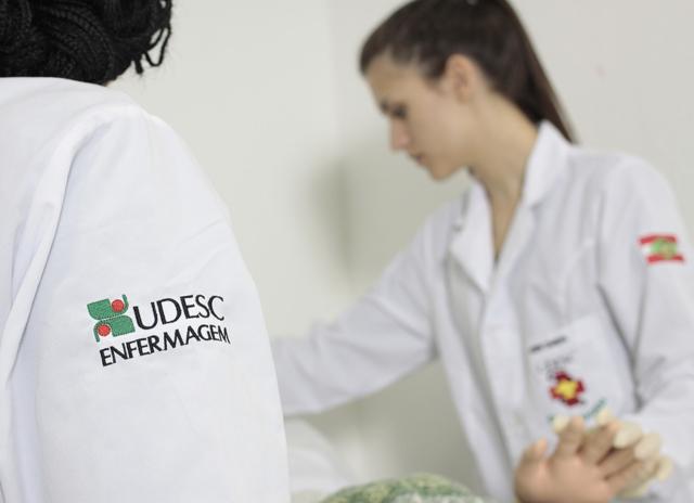 Inscrições até dia 26 para o Mestrado em Enfermagem da Udesc