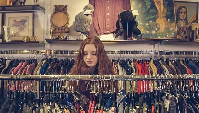 Vestuário lidera compras no Dia das Mães