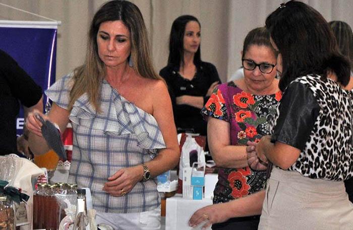 Feira de Negócios apresentará talento feminino para o empreendedorismo