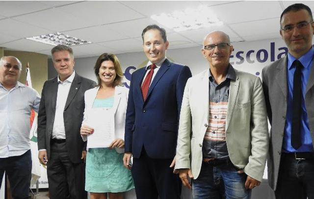 Rede criada pela Udesc pretende estimular soluções sustentáveis