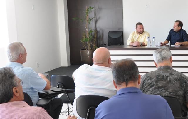 Sindilojas inaugura nova sede no Centro de Içara