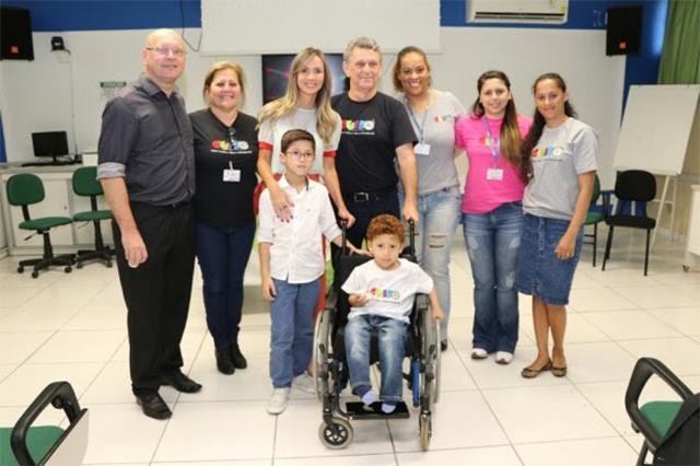Hospital São José se torna referência no Sul em Oncopediatria