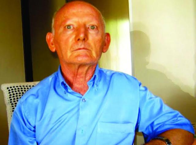 Falece Domiciano Pedro Zanellato ex-presidente do Sinmetal