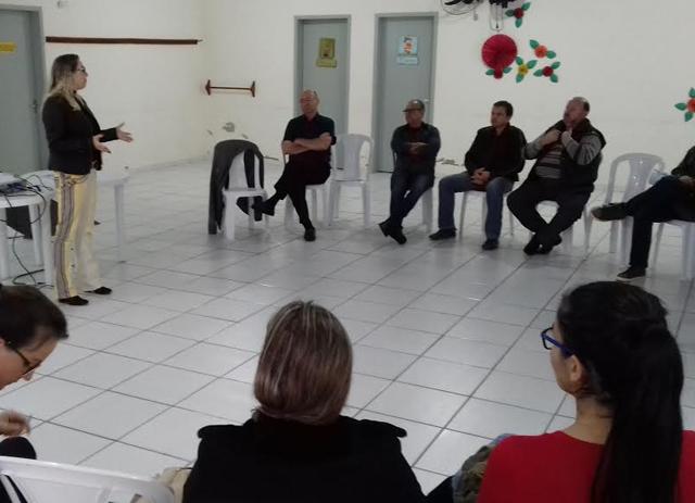 Jacinto Machado sedia oficina de planejamento do Caminho do Canyons