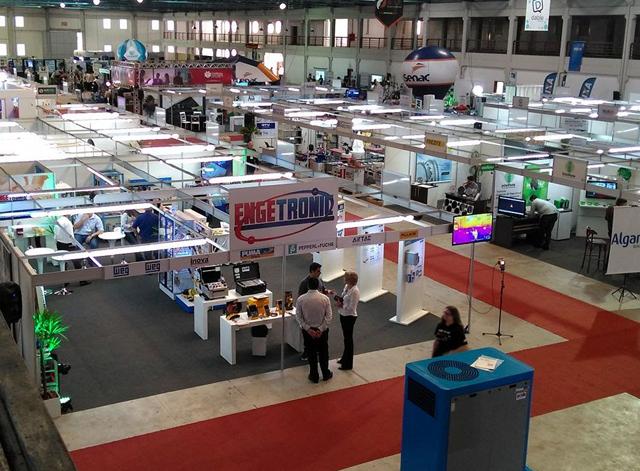 Congresso da Udesc apresenta 30 trabalhos de inovação e tecnologia